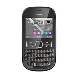 Déverrouiller par code votre mobile Nokia Asha 201