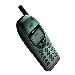Déverrouiller par code votre mobile Nokia 6110 Navigator