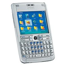 Déverrouiller par code votre mobile Nokia E61