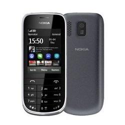 Déverrouiller par code votre mobile Nokia Asha 202