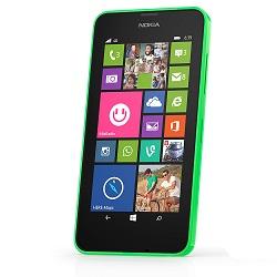 Déverrouiller par code votre mobile Nokia Lumia 635