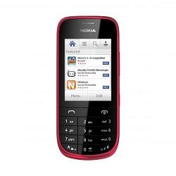 Déverrouiller par code votre mobile Nokia Asha 203