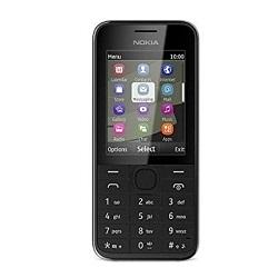Déverrouiller par code votre mobile Nokia 207