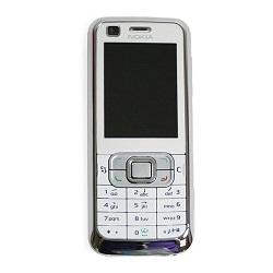 Déverrouiller par code votre mobile Nokia 6120 Classic