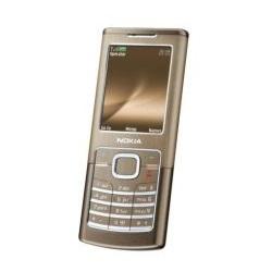 Déverrouiller par code votre mobile Nokia 6500 Classic
