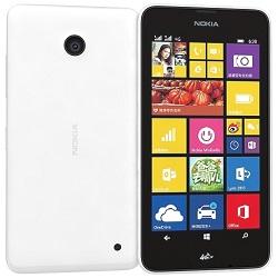 Déverrouiller par code votre mobile Nokia Lumia 638