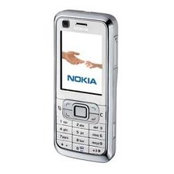 Déverrouiller par code votre mobile Nokia 6121 Classic