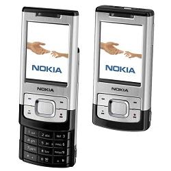 Déverrouiller par code votre mobile Nokia 6500 Slide