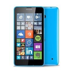 Déverrouiller par code votre mobile Nokia Lumia 640 LTE