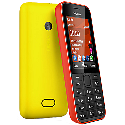 Déverrouiller par code votre mobile Nokia 208 Dual SIM