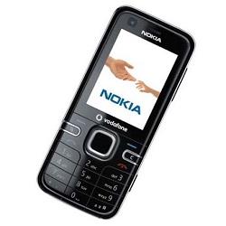 Déverrouiller par code votre mobile Nokia 6124 Classic