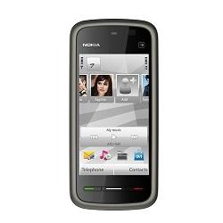 Déverrouiller par code votre mobile Nokia 5228