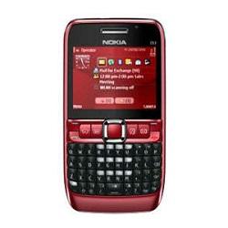 Déverrouiller par code votre mobile Nokia E63