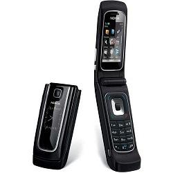 Déverrouiller par code votre mobile Nokia 6555b
