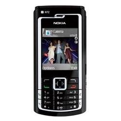 Déverrouiller par code votre mobile Nokia N72