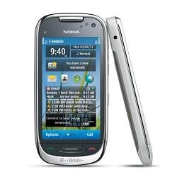 Déverrouiller par code votre mobile Nokia Astound