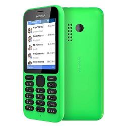 Déverrouiller par code votre mobile Nokia 215 Dual Sim