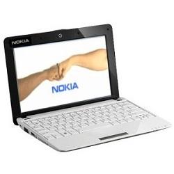 Déverrouiller par code votre mobile Nokia Booklet 3G