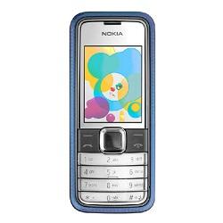 Déverrouiller par code votre mobile Nokia 7310 Supernova