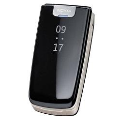 Déverrouiller par code votre mobile Nokia 6600 Fold