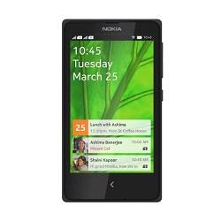 Déverrouiller par code votre mobile Nokia X