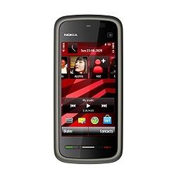 Déverrouiller par code votre mobile Nokia 5233