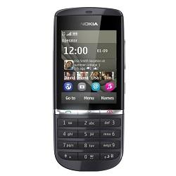 Codes de déverrouillage, débloquer Nokia Asha 300
