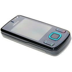 Déverrouiller par code votre mobile Nokia 6600 Slide