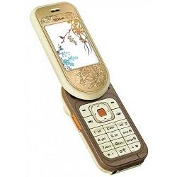 Déverrouiller par code votre mobile Nokia 7370