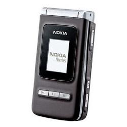 Déverrouiller par code votre mobile Nokia N75