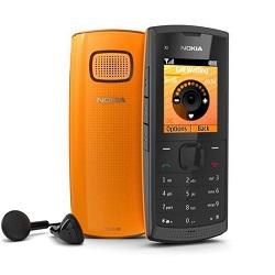 Déverrouiller par code votre mobile Nokia X1-00