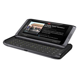 Déverrouiller par code votre mobile Nokia E7