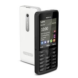 Déverrouiller par code votre mobile Nokia Asha 301