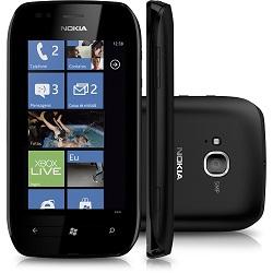 Déverrouiller par code votre mobile Nokia Lumia 710