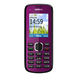Déverrouiller par code votre mobile Nokia C1-02