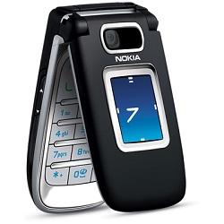 Déverrouiller par code votre mobile Nokia 6133