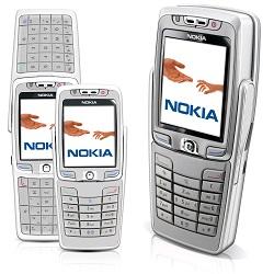 Déverrouiller par code votre mobile Nokia E70