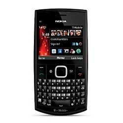 Déverrouiller par code votre mobile Nokia X2