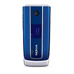 Déverrouiller par code votre mobile Nokia 3555