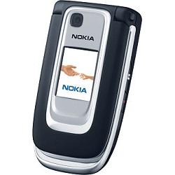 Déverrouiller par code votre mobile Nokia 6136
