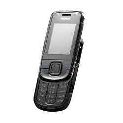 Déverrouiller par code votre mobile Nokia 3600 Slide