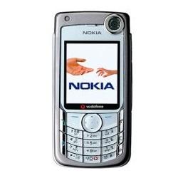 Déverrouiller par code votre mobile Nokia 6680