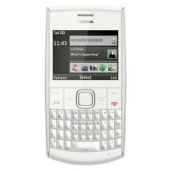 Déverrouiller par code votre mobile Nokia X2-01