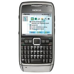 Déverrouiller par code votre mobile Nokia E71