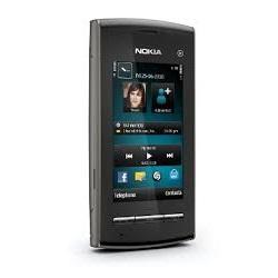 Déverrouiller par code votre mobile Nokia 5250