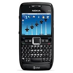 Déverrouiller par code votre mobile Nokia E71x