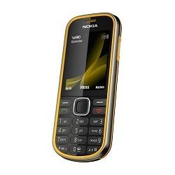 Déverrouiller par code votre mobile Nokia 3720