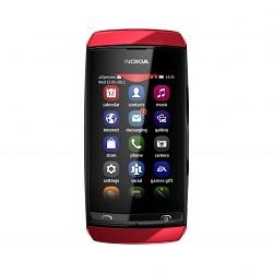Déverrouiller par code votre mobile Nokia Asha 306