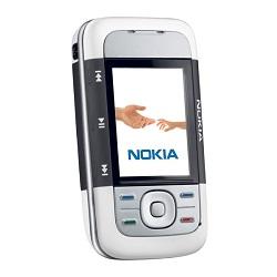 Déverrouiller par code votre mobile Nokia 5300 XpressMusic