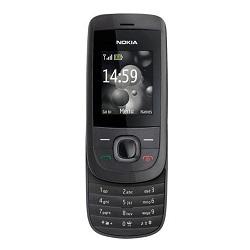Déverrouiller par code votre mobile Nokia 2220 Slide